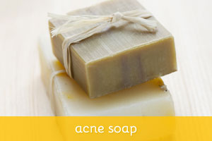 Acne Soap Recipes