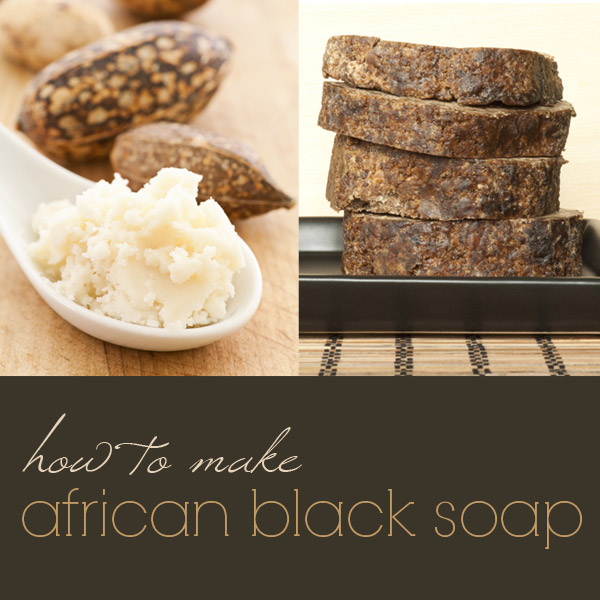 African Black Soap Recipe: how to make traditional african black soap (3 ways)