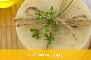 Beeswax Soap Recipe