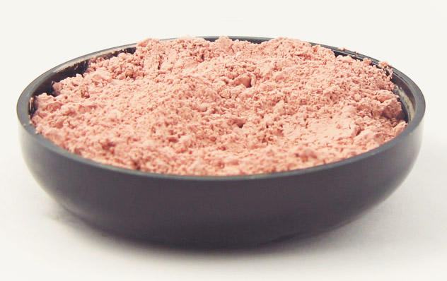 french rose clay for soap making