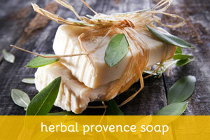 Herbal Provence Soap