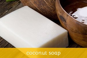 Coconut Soap Recipe