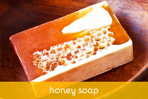 Honey Soap Recipe