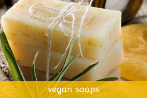 Vegan Soap Recipes